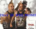 TNA OFFICIAL LICENSED PROMO P-95 PHOTO 8x10 INK INK