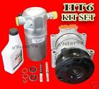 96 97 98 99 00 01 02 CHEVY ASTRO COMPRESSOR + NEW KIT**
