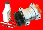 96 97 98 99 00 CHEVY TAHOE 5.7,6.5 COMPRESSOR +FREE OIL