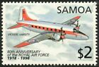 VICKERS VARSITY / RAF Airplane Aircraft Mint Stamp