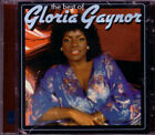 Gloria Gaynor Best Of CD Classic 70s Rock Rare
