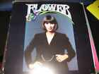 Flower; Flower on LP