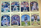 2011 Topps Gypsy Team Base Set Milwaukee Brewers 8