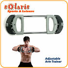 Resistance Spring Arm Trainer with Adjustable Strength