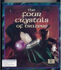 The Four Crystals Of Trazere - MindScape - IBM PC