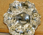 Frank M. Whiting Sterling Silver Dish