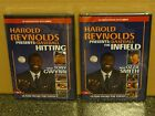Harold Reynolds Baseball - Ozzie Smith / Tony Gwynn NEW