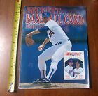 BASEBALL BECKETT OCTOBER 1989 #55 NOLAN RYAN BOB FELLER