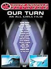 Our Turn: An All Girls Film (DVD, 2001) Snowboarding  EXTREME  BRAND NEW