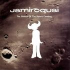 JAMIROQUAI The Return Of The Space Cowboy CD BRAND NEW