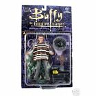 Buffy The Vampire Slayer Fiesta Giles Action Figure NEW
