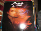 Scandal Featuring Patty Smyth; Warrior on LP