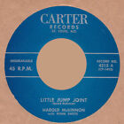 Rockabilly: HAROLD McKINNON-Little Jump Joint CARTER