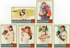 2011 Topps Ginter Cleveland Indians Team Base set 6