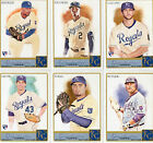 2011 Topps Ginter Kansas City Royals Team Base set 6