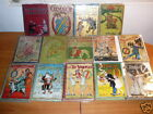 Rare Complete set of 1st editions Wizard of Oz books DJ