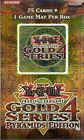 Yugioh Gold Series 4 Pyramids Edition Booster Pack