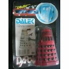 Doctor Who Dapol Dalek Red w/ Black Action Figure BNIP