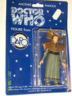 Doctor Who Dapol Timelord Grey Robe Action Figure BNOC