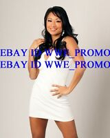 GAIL KIM PHOTO 8x10 PICTURE In White Dress #KG41
