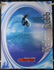 New Kalani Robb Vans Surf Poster 1996 Surfing Posters