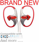 Aiwa Sport Exercise Workout Headphones for iPod iPhone iPhone 4 CD MP3 Player OR