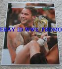 WWE PHOTO 8x10 CM Punk Championship title Belt After win at Money in the Bank