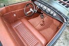 HOT ROD & CUSTOM CAR INTERIORS / SHOW QUALITY / LEATHER UPHOLSTERY