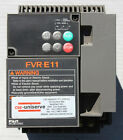 Fuji FVR E11S FVR0.75 E11S-4JE 3 phase1.9kVA VARIABLE SPEED DRIVE