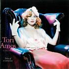TORI AMOS Tales Of A Librarian Collection CD BRAND NEW