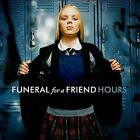 FUNERAL FOR A FRIEND Hours CD BRAND NEW