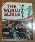 1981 NABISCO WORLD SERIES A PICTORIAL HISTORY 10 BEST