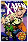 UNCANNY X-MEN #278 (7/91)--FNVF / X-Factor-app; Paul Smith-a/c^^