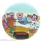 """Thanksgiving """"A Charlie Brown Thanksgiving"""" -a- Button or Magnet - YOUR Choice!"""