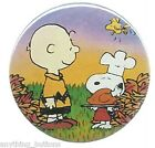 """Thanksgiving """"A Charlie Brown Thanksgiving"""" -c- Button or Magnet - YOUR Choice!"""