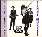 Jenny Morris rare CD single Crackerjack Man digipak