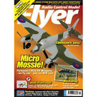 RC Model Flyer Magazine Issue July 2011 Parkzone Mosquito