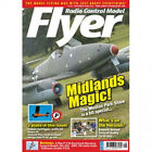 RC Model Flyer Magazine Issue September 2011 Eflite P-51 Mustang