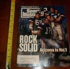 SPORTS ILLUSTRATED AUGUST 29, 1994 OLD RARE VINTAGE
