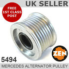 Mercedes Alternator Clutch Pulley ZEN BRAND