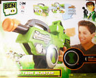 Ben 10 Tech Blaster, NEW by Bandai