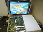 HYDRA - 1990 Atari - Guaranteed Working jamma arcade PCB - FREE SHIPPING