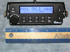 Dedicated Remote Ipod Amplifier with FM Stereo Satellite & CD Changer Ready USB