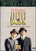 Jeeves and Wooster: The Complete Second Season (VHS, 1996, 6-Tape Set, VHS...