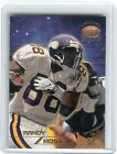 1998 Topps Stars Randy Moss RC Rookie Card #1096/1999