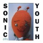 SONIC YOUTH Dirty CD BRAND NEW Youth Against Fascism