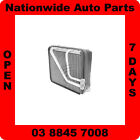 """BRAND NEW"" EVAPORATOR NISSAN PATROL 97 ON, GU"