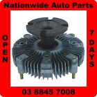 """BRAND NEW"" FAN CLUTCH TOYOTA LANDCRUISER FZJ80, 92-98, 4.5L"