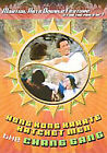 Hong Kong Karate Hatchet Men / The Chang Gang (Double Feature) dvd martial arts