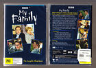 MY FAMILY THE COMPLETE 3 RD SERIES 2 X DVD BOX SET NEW AND SEALED 390 MINUTES